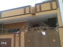 6mrla upper portion for rent ghori town