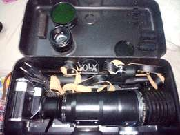 Camera for sell