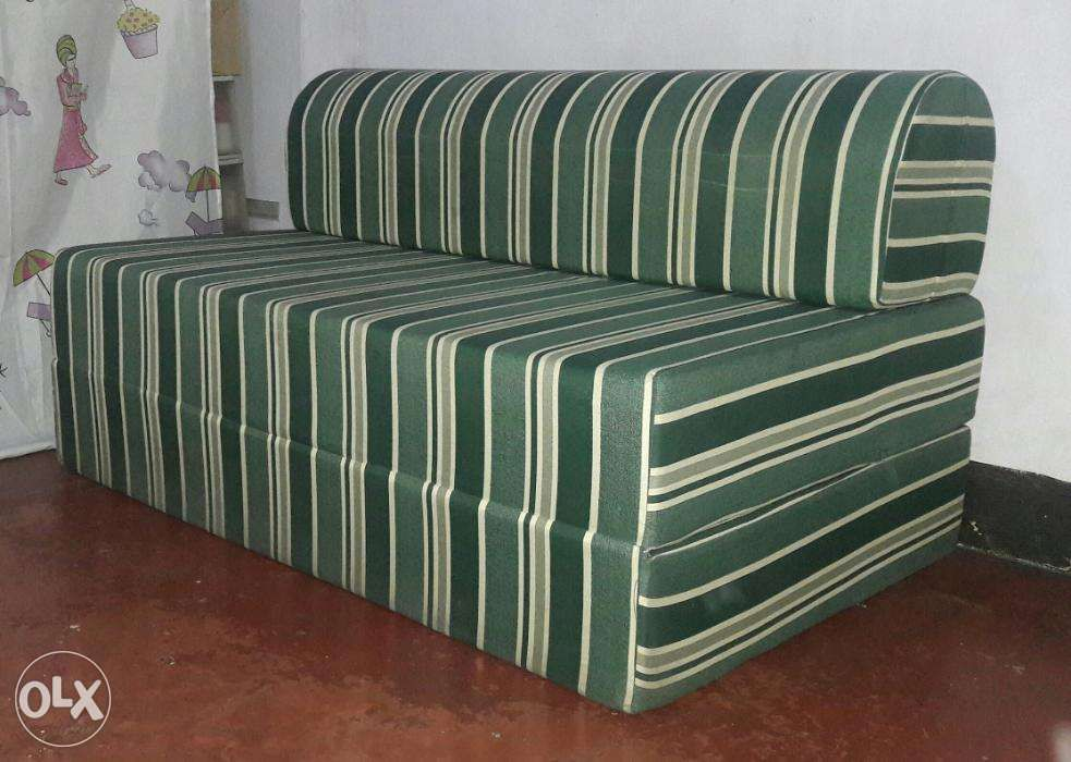 Uratex Sofa Bed Double For Sale In Caloocan Metro Manila Ncr
