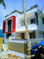 Excellent New House Kazhakoottam 5 Cent 4 Bhk