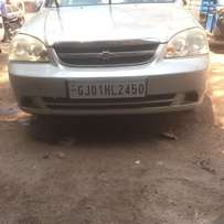 Chevrolet Optra cng 100000 Kms 2002 year