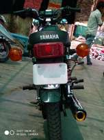 1986 Yamaha Others 150 Km... for sale  Pune