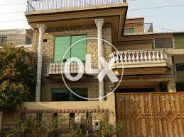 Johar town 1 kanal upper portion with attach bath beautiful location  for rent