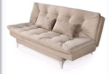 Sofa Bed Minimalis Naura