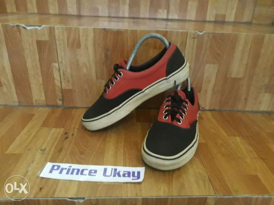 1801ec39617b Vans shoes in Lipa City
