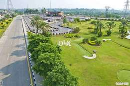 1 kanal plot for sale in valencia town lahore