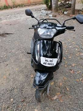 Second Hand Scooty For Sale In Kerala Used Scooters In Kerala Olx