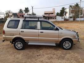 Used Chevrolet Tavera For Sale In Virudhunagar Second Hand Cars In Virudhunagar Olx