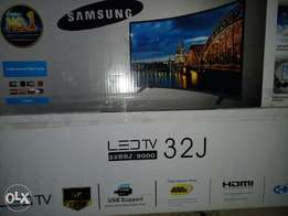Samsung curved led 32 inches,.,