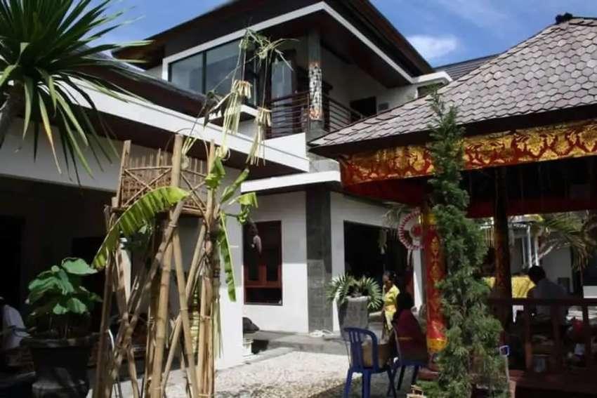 Buc Villa 4are Furnish Dkt Bali Med Mahendradata Dijual Rumah Apartemen 817477495