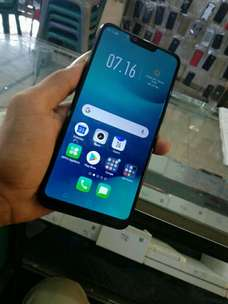 98...oppo a3s 2/16 like New