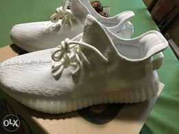 725394c34e0 Adidas yeezy boost - New and used for sale in Quezon City