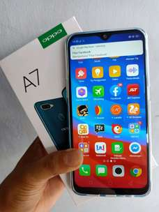 oppo a7 4/64gb