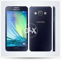 Samsung A3 Model 2015. | Ram 1.5 Gb | Memory 16 Gb | Urgent For SaIe