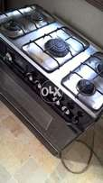 Care branded oven