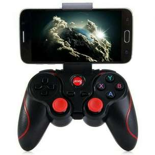 Game Pad stick hp wifi bluetooth Holder Untuk Support Android ios Htm