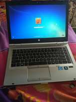 Gray And Black HP Laptop for sale  Seoni