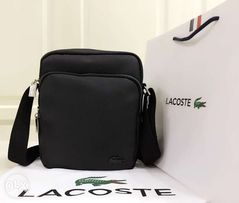 8615dd431d Lacoste crossbody bags - View all ads available in the Philippines ...