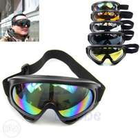 \New Outdoor Windproof Dustproof Sunglasses Motorcycle (Goggles)