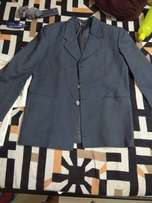 Blazer and few trouser available in good