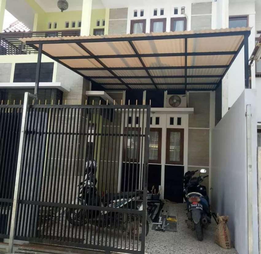 Kanopi Minimalis Terbaru Dekorasi Rumah 796089055