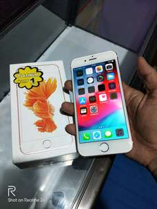 iphone 6s 16gb (rizky cellular)