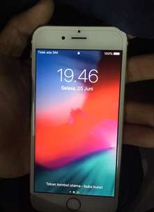 Iphone 6s 64gb Original Full Set