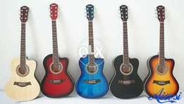 five new acoustics available new unique colors limited stock