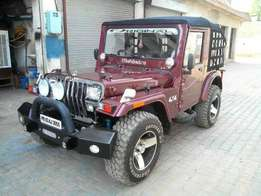 Complete packet Jeep with AC Power steering power