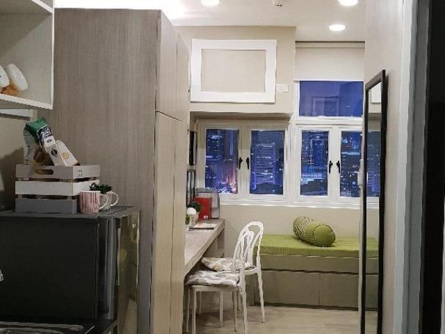 Rent To Own University Condo Near Feu Morayta Recto Manila