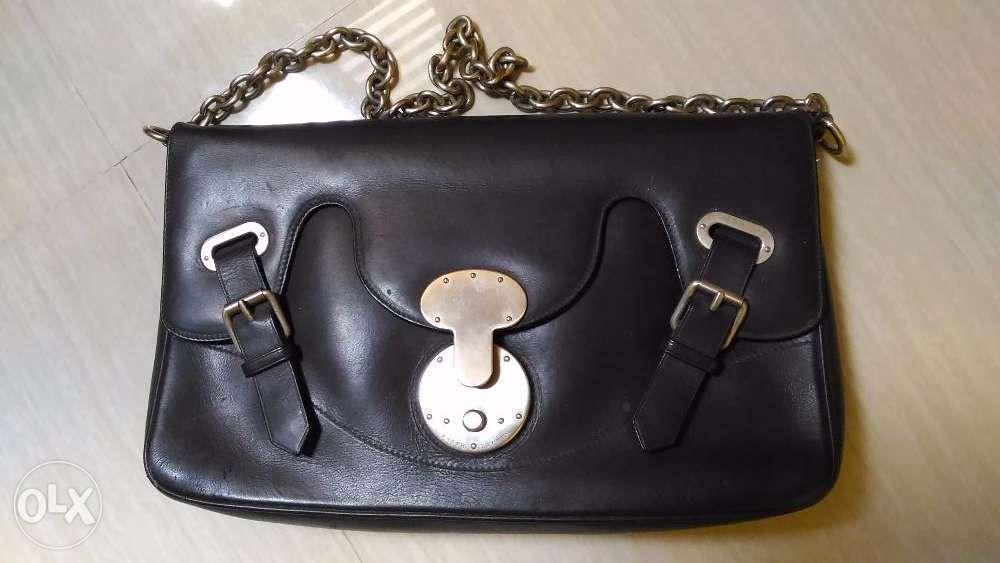 1e0f2cc058 Ralph Lauren bag Facconable loafers DKNY denim jacket in Muntinlupa ...
