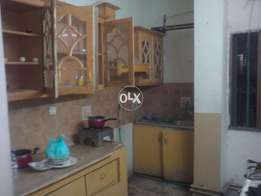 Iqbal Town: Flat For Family And Bachelor Independent Karim Block