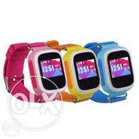 Kids Tracking Watch Wonlex GPS Kids Watch\ Gw900