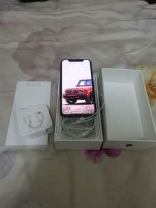 Di Jual Iphone X 64GB Grey LL/A