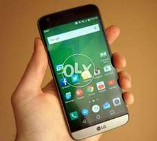 LG G5 H850 Gold New Condition