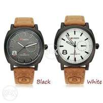 Pack of 3 curren watches