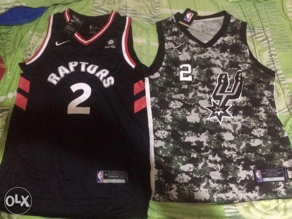 d26dc3ca09d431 Kawhi Leonard Raptors Spurs Jersey NBA Nike Jordan Kobe adidas reebok ...