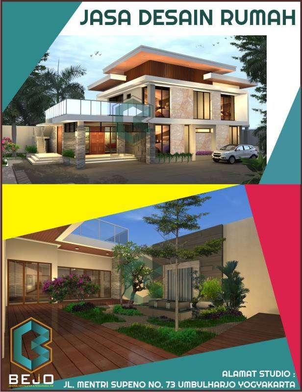 Jasa Desain Rumah Jogja Jasa 806915317