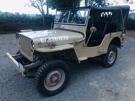 Used Army Jeep For Sale In India Second Hand Cars In India Olx
