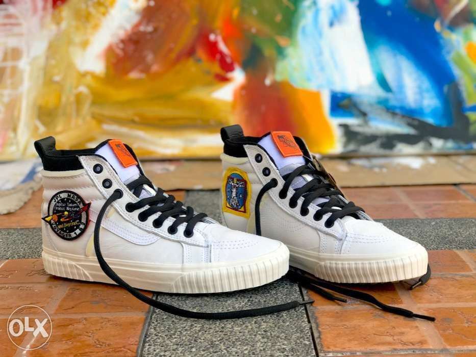 b0d97ee68c Vans Shoes x NASA Space Voyager Collection! Brand New!! in Manila ...