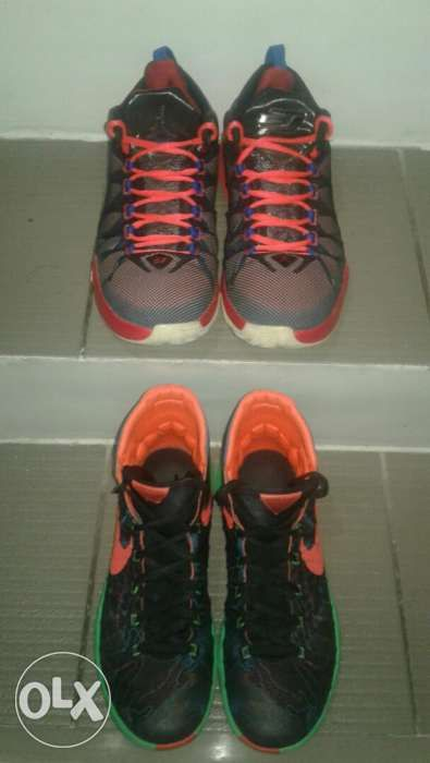 1158c250ed4660 Jordan CP3 and Nike Hyperdunk For Sale in Cainta