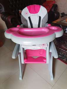 high chair Mamalove 2in1