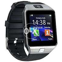 LED Smart Android Watch With Bluetooth