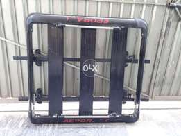 Roof Rack For Car ( Removable & Aerodynamic )