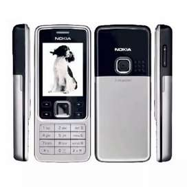 38d87d56b New Nokia 6300 Mobile With Battery Charger on lowest price call me now