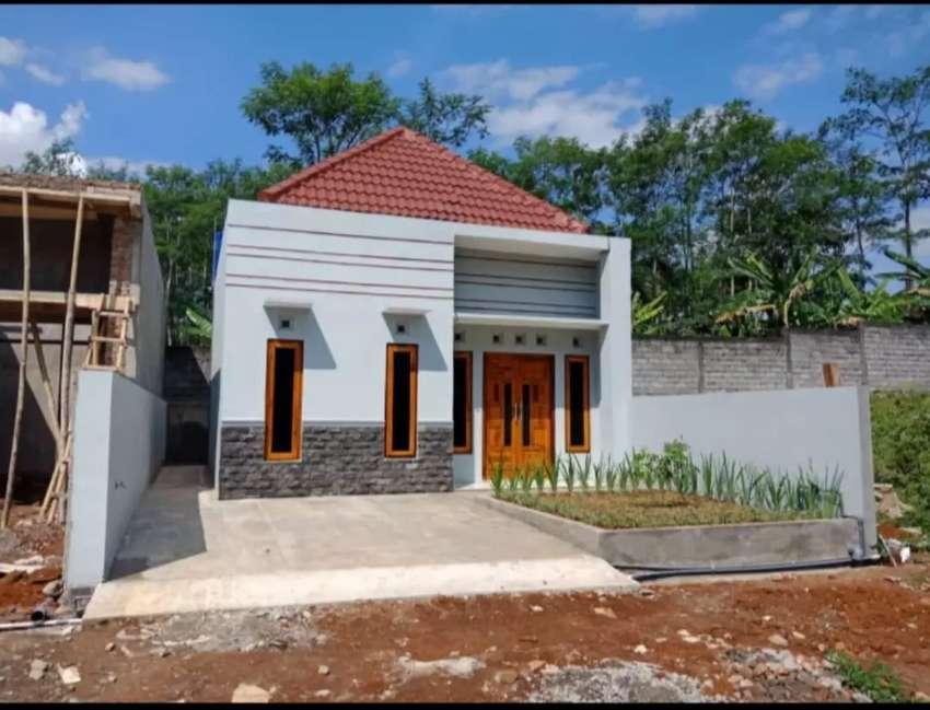 Rumah Kalongan Atap Limasan Bebas Desain Perumahan Semarang Dijual Rumah Apartemen 795890156