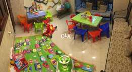 Day Care and Tuition Centre..