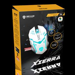 mouse gaming x6