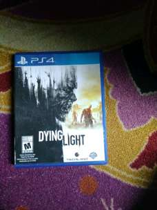 BD Ps4 dying light 300 k