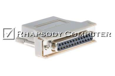 Cisco Terminal DB25 to RJ45 DTE Console Adapter 29-081O-01